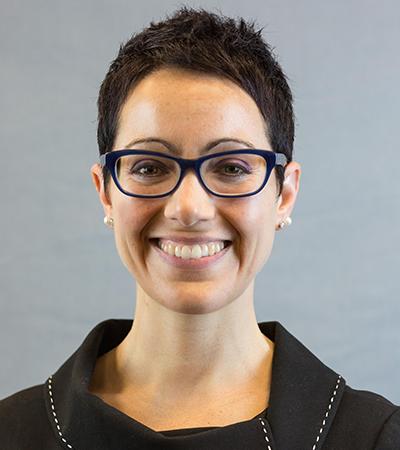 Photo of Rachel Ciomcia